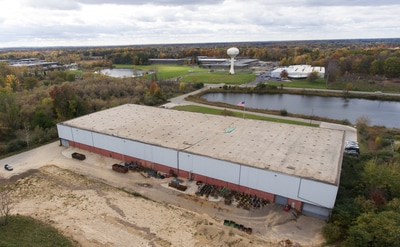 Commercial Roofing Company Serving Mid Michigan Duralast
